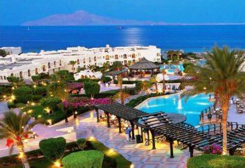 Hotel Sea Club Hotel 5 * (Sharm El Sheikh): zdjęcia i opinie