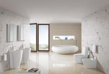 Łączna łazienka jest idealnym rozwiązaniem lub ograniczeniem możliwości?