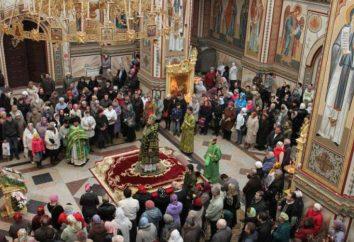 Vorkuta diocesi e Syktyvkar: descrizione, storia, caratteristiche e curiosità
