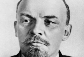 """""""Ci na górze nie mogą, nie chcą niższych klas"""": idei Lenina rewolucji"""