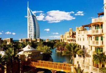 Gdzie i kiedy jechać do Zjednoczonych Emiratów Arabskich? Cechy charakteru i turystyka w ZEA