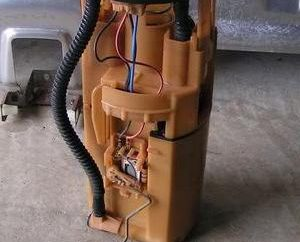 Benzyna pompa VAZ-2110. Główne problemy i ich rozwiązania