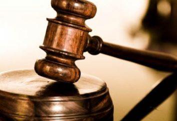 Co to jest werdykt sądowy?