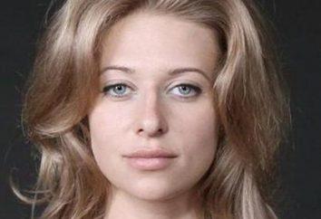 Aktorka Olga Efremova: Biografia, kariera i rodzina