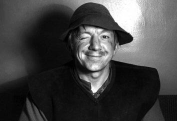 Shtil Georgij Antonowicz: biografia, filmografia