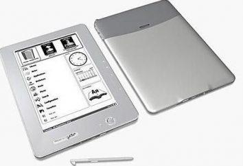E-book PocketBook Pro 912: Présentation, caractéristiques et commentaires des propriétaires