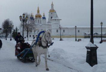 Diecezja Rybinsk: opis, historia i interesujące fakty