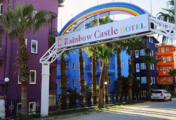 Rainbow Castle Hotel 3 * Hotel (Turquia, Side): comentários, descrições e comentários