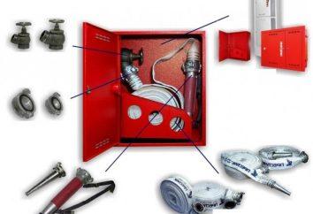 sistema antincendio. fireplug