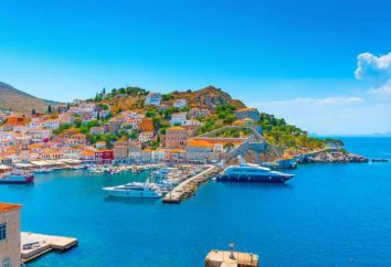 Najważniejsze wyspy greckie dla różnych typów podróżnych