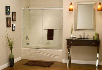 Entendemos o que os banho de acrílico lavam