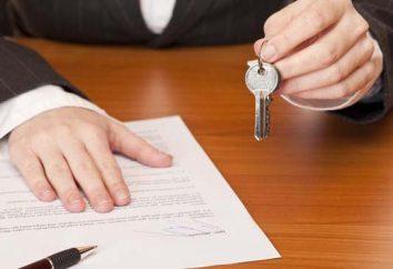 Was bedeutet die Vereinbarung über die Beendigung des Mietverhältnisses