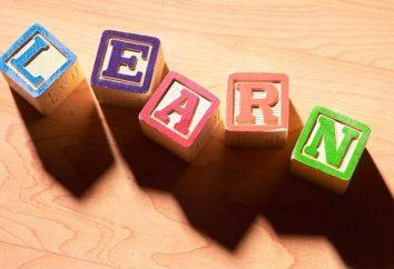 Poziom angielskiego: Intermediate i inne