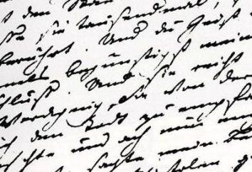 Lo que hace la mala escritura? Causa y solución mala letra