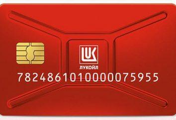 Comment enregistrer la carte « Lukoil »? Guide étape par étape