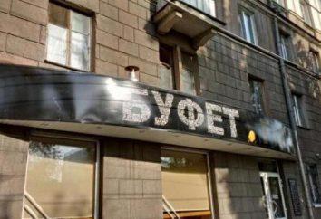 I migliori bar Saratov: foto e commenti