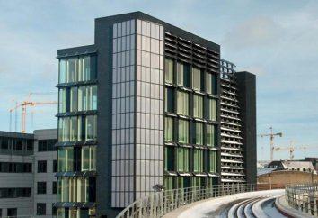 Komplexe Service von Gebäuden und Bauten