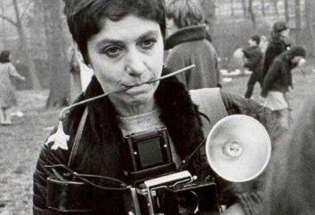 Fotograf Diana Arbus: Biografie und Werke