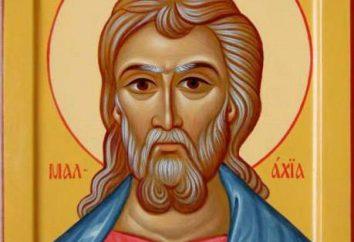 Il profeta Malachi: Storia, preghiera e fatti interessanti