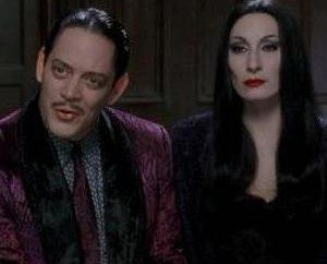 """Recenzja filmu """"The Addams Family"""": aktorzy, opinie, działka"""