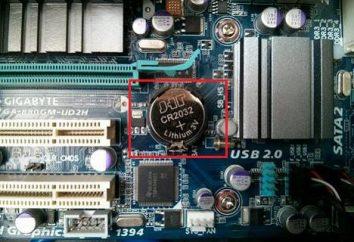 Jak zresetować BIOS: powrót do stabilności