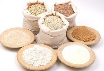 Come faccio a sapere quanti grammi in un cucchiaio di farina