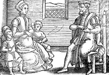 Puritano – ¿quién es este?