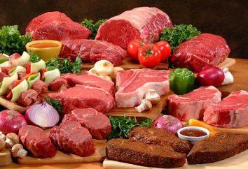 Carne sul nuovo anno ricetta