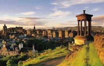 Stolica Szkocji – to miejsce, które warto odwiedzić