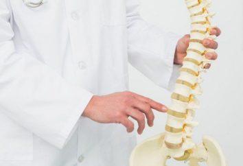 Ostéochondrose – une maladie qui pour? Ostéochondrose de la colonne vertébrale lombo: symptômes et traitement
