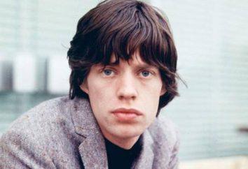 Mik Dzhagger (Mick Jagger): biografía y la obra de un músico