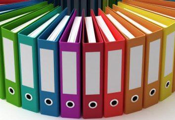 Zorganizowana osoba – to co? Zorganizowana osoba: Definicja