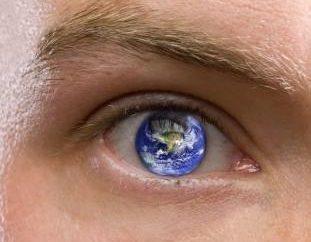 Percezione dell'uomo dall'uomo e delle sue caratteristiche