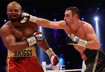 Stan Grogg w bokserkach