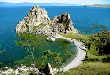 Podróż na wyspie Olchon na Bajkale: opis, rozrywka i turystycznym centrum