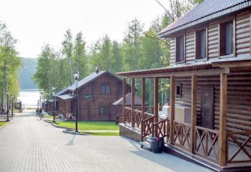 """Country Club """"Bay Keel"""" (Ufa): Adresse, commentaires"""
