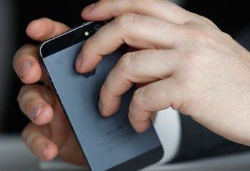 Wie kann ich das Telefon für das Abhören? Telefon abhören – wie definieren?