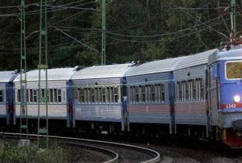 Jak drukować e-bilet na pociąg? usługi kolejowe