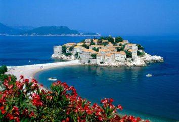 Montenegro – ¿dónde está este lugar fabuloso?
