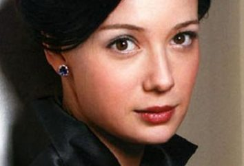 Chulpan Khamatova: biografia di attrici di talento del nostro tempo