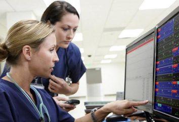 systèmes d'information médicaux, leur mise en œuvre et le développement