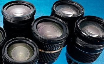Tipos de lentes e sua aplicação