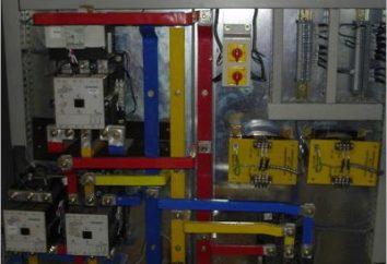 Schild Elektrisch: Classification