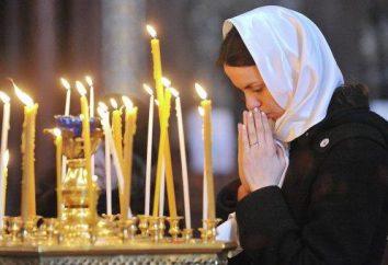 Che celebrano il giorno nome del 7 ottobre sul calendario ortodosso?