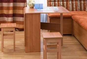 Tumba – stół, ergonomiczny, wielofunkcyjny i łatwy w użyciu
