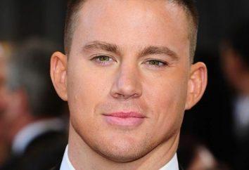 Channing Tatum: Filmografía actor brillante