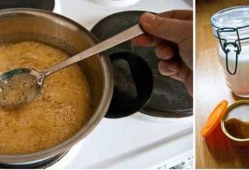 shugaring macarrão em casa: como preparar e aplicar?