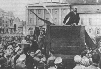 Tentative de Lénine. Fanny Kaplan. Secrets de l'histoire