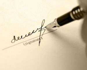 signature belle. Comme il est agréable de faire une signature? Exemples signatures belle