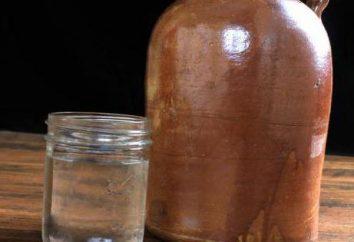 Moonshine dla początkujących: sprzęt, przepisy kulinarne, technologia